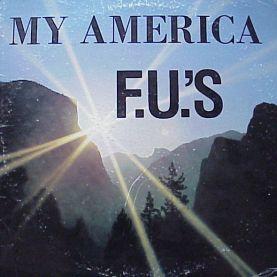 fu's 'my america'